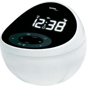 Technoline Wake-Up Light WT 500