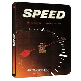 Speed - SteelBook (UK)