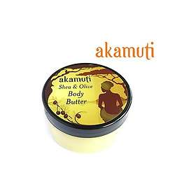 Akamuti Shea Body Butter 100ml