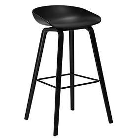 Hay About a Stool AAS32 Barstol (hög)