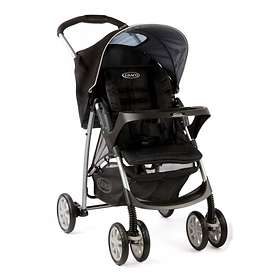 Graco Mirage + (Buggy)