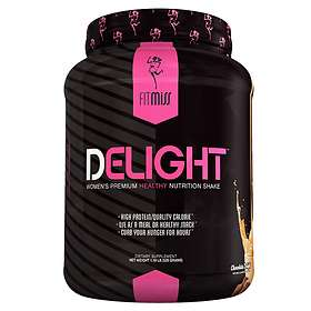 Musclepharm FitMiss Delight 0.53kg