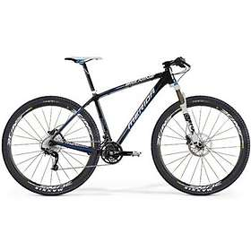 Merida Big.Nine Carbon XTM-D 2014