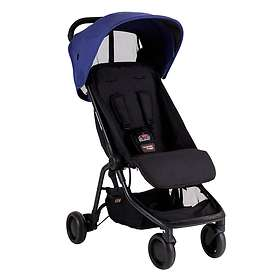 Mountain Buggy Nano (Sulky)