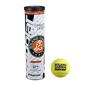 Babolat French Open Clay Court (4 balls)