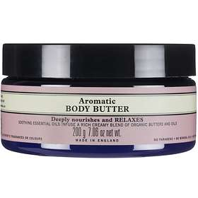 Neal's Yard Remedies Aromatic Body Butter 200g