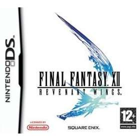 Final Fantasy XII: Revenant Wings (DS)