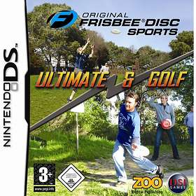 Frisbee Sports (DS)