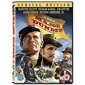 Major Dundee - Special Edition