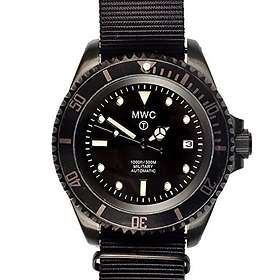 Military Watch Company MWC 300m Auto Submariner SUB/PVD/B/A