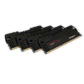 Kingston HyperX Beast DDR3 1866MHz 4x4GB (KHX18C10T3K4/16)