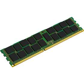 Kingston ValueRAM DDR3 1866MHz ECC Reg 8GB (KVR18R13S4/8)