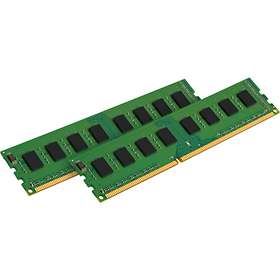 Kingston ValueRAM DDR3L 1600MHz 2x8GB (KVR16LN11K2/16)