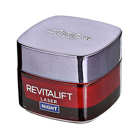 L'Oreal RevitaLift Laser X3 Advanced Anti-Ageing Night Care 50ml