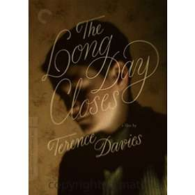 The Long Day Closes - Criterion Collection (US)