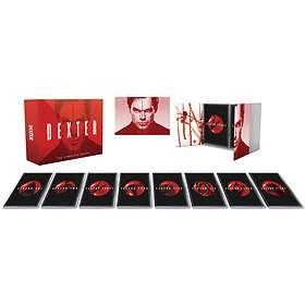 Dexter - The Complete Series