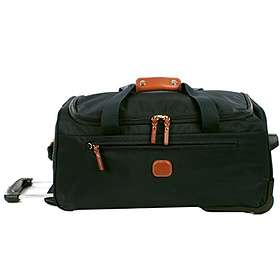 Bric's X-Travel Holdall with Wheels BXL32510 55cm