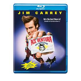 Ace Ventura: Pet Detective (US)