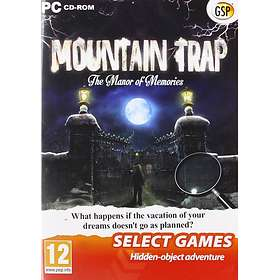 Mountain Trap: The Manor of Memories (PC)