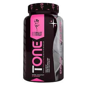 Musclepharm Fitmiss Tone 60 Capsules
