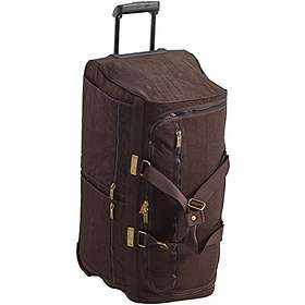 Camel Active Journey Travel Bag with Wheels (B00 120)