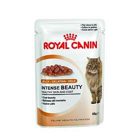 Royal Canin FHN Intense Beauty Jelly 12x0.085kg
