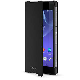 Sony Style Cover Stand SCR10 for Sony Xperia Z2