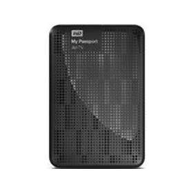 WD My Passport AV-TV USB 3.0 500GB