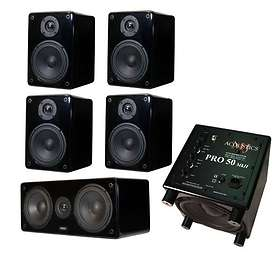 MJ Acoustics Xeno 5.1