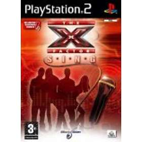 The X Factor Sing (PS2)