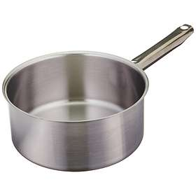 Bourgeat Excellence Saucepan Stainless Steel 18cm 2.2L