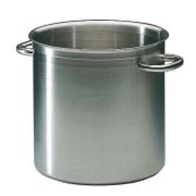Bourgeat Excellence Stock Pot Stainless Steel 28cm 17.2L