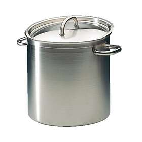 Bourgeat Excellence Stock Pot Stainless Steel 36cm 36L
