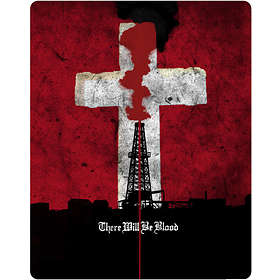 There Will Be Blood - SteelBook
