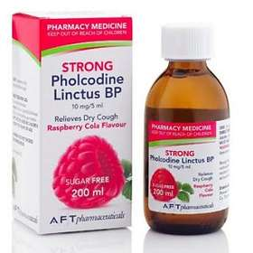 Bell's Strong Pholcodine Linctus BP Elixir 200ml