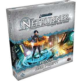 Android: Netrunner: Honor And Profit (exp.)