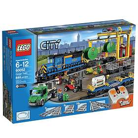 LEGO City 60052 Cargo Train