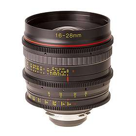 Tokina AT-X 16-28/3.0 Cine for PL