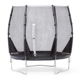Plum Products Magnitude Trampoline with Safety Net 183cm