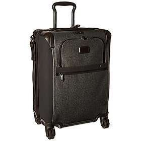 Tumi Alpha 2 Continental Expandable 4-Wheeled Carry-On (22061)