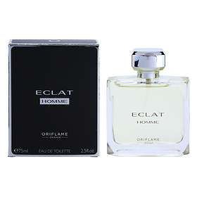 Oriflame Eclat Homme edt 75ml