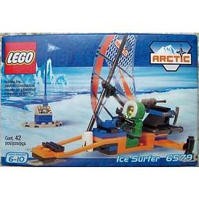 LEGO Town 6579 Arctic Ice Surfer