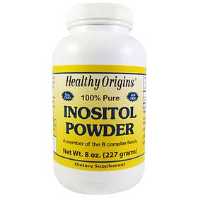 Healthy Origins Inositol 227g