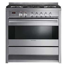 Fisher & Paykel OR90SDBGFX3 (Stainless Steel)