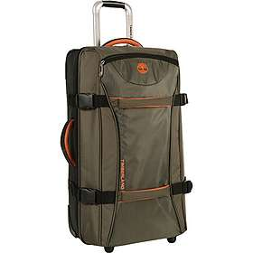 Timberland Twin Mountain Wheeled Duffle Bag 30""