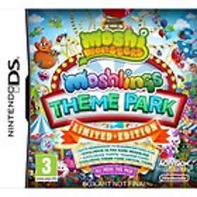 Moshi Monsters: Moshlings Theme Park - Limited Edition (DS)