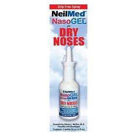 NeilMed NasoGel Nasal Spray 30ml