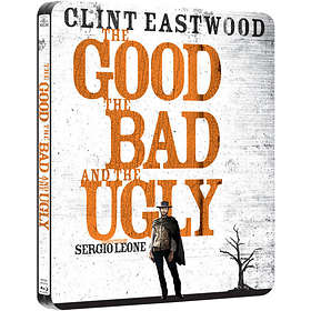 The Good, the Bad and the Ugly - SteelBook