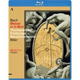 Bach: Messe in H-moll (2013)