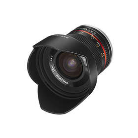 Samyang 12/2.0 NCS CS for Sony E